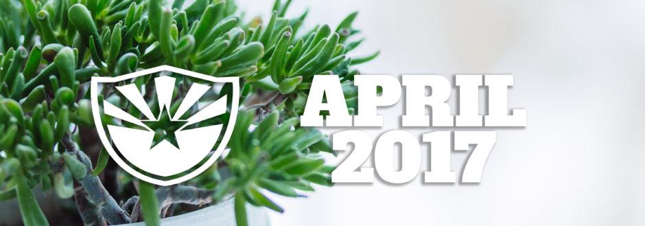 Things to Do Around Phoenix – April 2017
