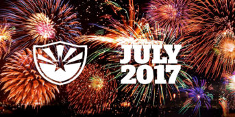Things to Do Around Phoenix – July 2017