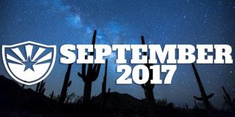Things to Do Around Phoenix – September 2017