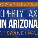 Property Taxes in Arizona